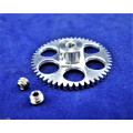 ARP 50 Tooth, 64 Pitch Ultra Light Aluminum Spur Drag Gear