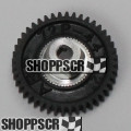 ARP 44 Tooth, 72 Pitch, 3/32, 2° precision plastic Spur Gear