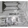 BSlotcar Performance 1/24 Eurosport chassis kit