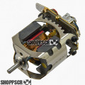 Cahoza #238 G12 Motor, Alum Endbell