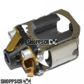 Cahoza #243-UL-GOLD Blueprinted C-Can Setup w/Plastic Endbell, T5 Mags, BB