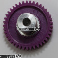 Camen 41 Tooth, 72 Pitch Polymer Spur Gear
