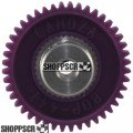 Camen 44 Teeth, 80 Pitch, 2mm Axle Bore Spur Gears by Cahoza