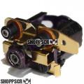 Camen Eurosport Setup, Small Block, 325x420, Single mag, .490 bore