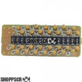 Difalco 113 Ohm Standard Resistor Network, 16D - G20
