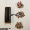 DiFalco Design Custom resistor Network