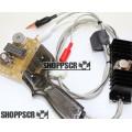 DiFalco E-Motion 3 DD302-HD30 controller, for 1/32 Scale