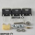 Difalco Drag Transistor Replacement Kit