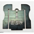 ESR HD Nosepiece for No-bar cars