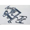 ESR Pro Inline Drag Chassis Kit