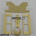 Hanada #075 Retro Can-Am Chassis Kit, 3/4""