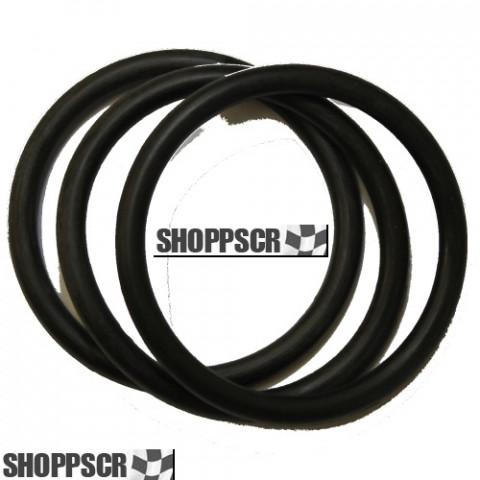 Hudy Rubber Transmission Belt, 25mm x 2.5mm