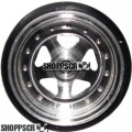 "JDS HardCore 3/4"" Drag Front Wheels"