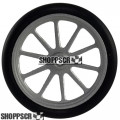 "JDS Scale Series 17"" 10 spoke Drag Front Wheels, Glass Bead Finish"