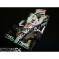 JK 1/24 Open Wheel RTR, #11 GNC
