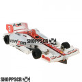 JK 1/24 Open Wheel RTR, #3 Verizon White