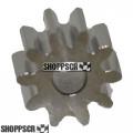 JK 10 Tooth, 48 Pitch press-on pinion gear
