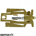 JK X25R Can-Am Brass Retro Chassis Kit