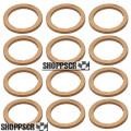 Koford .010 x 3/32 Phosphorus Bronze Axle Spacers