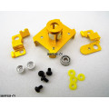 Koford  G12 Aluminum Endbell Kit w/Ball Bearing