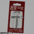 K&S 2-56 Precision threading tap
