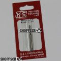 K&S 4-40 Precision threading tap