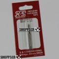 K&S 4-40 Precision threading tap
