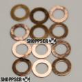 Koford .007 Phosphorus Bronze Armature Spacers
