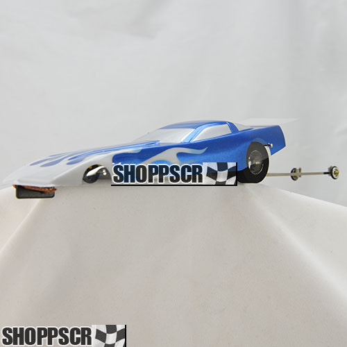 Details about Koford RTR Drag Funny Car