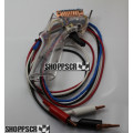 Koford External Wire Resistor Controller - 3 Ohm