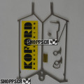 Koford Beuf Express G27L Chassis Kit, 4.1""