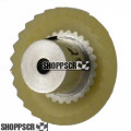 "Koford Narrow Crown Gear, 27 Teeth, 48 Pitch, 3/32"" Axle"
