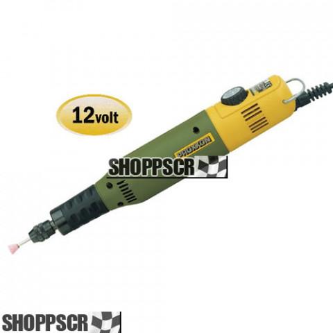 Proxxon Micromot Rotary Tool 50/E, 12V, w/Speed Control