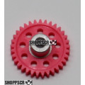 Parma 33 tooth 48 pitch spur gear for 1/8 axle