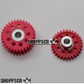 Parma 30 tooth 48 pitch spur gear for 1/8 axle