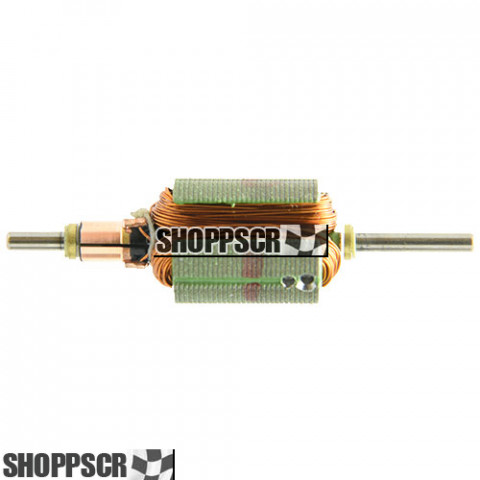 ProSlot SpeedFX 16D Replacement Armature, Trued Commutator