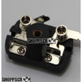 Pro Slot Speed FX replacement endbell D can