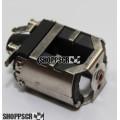 ProSlot Speed FX blueprinted S-16D setup, .575 ID