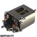 ProSlot Megamaster Topgun Motor w/Bearings, 84.5 Wind