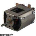 ProSlot Dragmaster Spotsman Motor, Single Mag, X-12 Arm