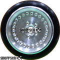 Pro Track Classic Series Wheelie bar wheels, 3/8""