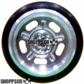 Pro Track Daytona Series Wheelie bar wheels, 3/8""