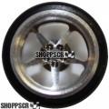 Pro Track Pro Star Series Wheelie Bar Wheels, 3/8