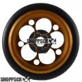 """Pro Track Magnum Series Wheelie bar wheels, 3/8"""", Gold"""