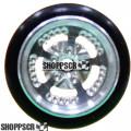 """Pro Track Evolution Series Wheelie bar wheels, 3/8"""""""