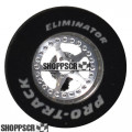 Pro Track Star Series CNC Drag Rears, 1 1/16 x .500, 1/8 axle