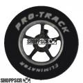 Pro Track Pro Star Series CNC Drag Rears, 1 1/16 x .500, 1/8 axle
