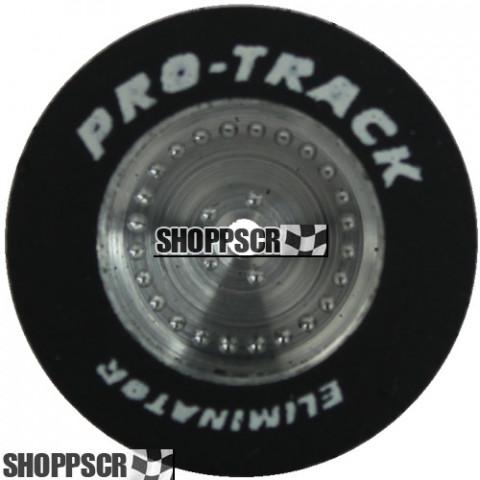 Pro Track Classic Series CNC Drag Rears, 1 1/16 x .500