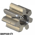 Sonic 7 tooth 48 pitch pinion press-on pinion gear