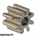 Sonic 8 tooth 48 pitch pinion press-on pinion gear
